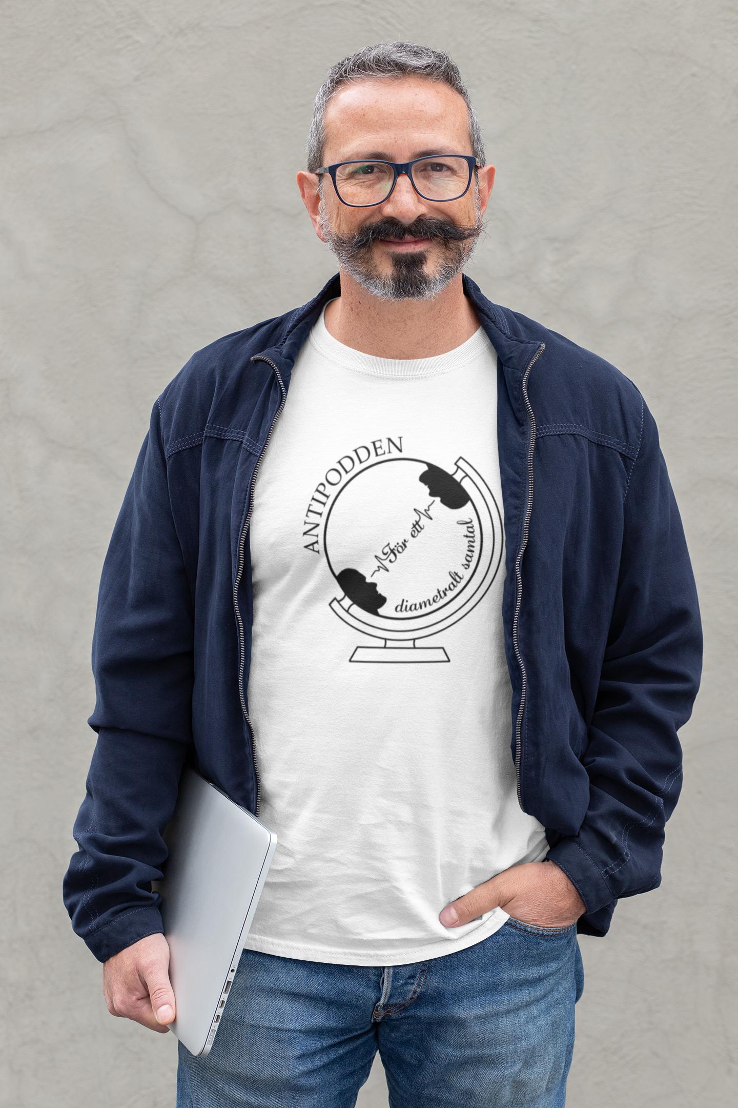 T-Shirt Antipodden.se